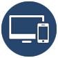 Icon Web-Anwendungen
