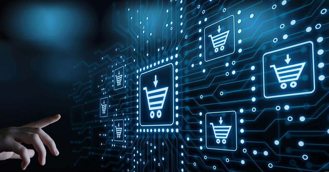 E-Commerce Onlineshop mit ERP Verknüpfung | MubVideoDesign