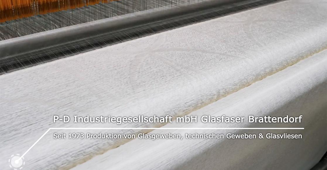 P-D Industriegesellschaft Brattendorf Imagefilm