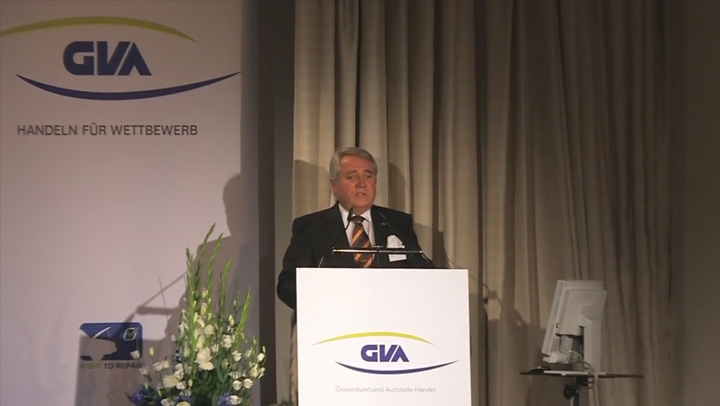 GVA Kongress