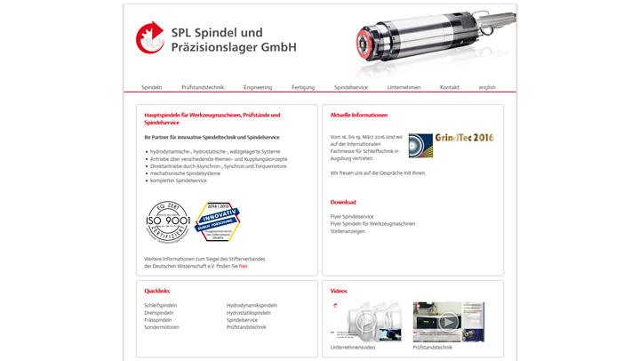 SPL Corporate Design