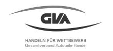 GVA Gesamtverband Autoteile-Handel e.V.