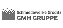 Schmiedewerke Gröditz GMH GRUPPE
